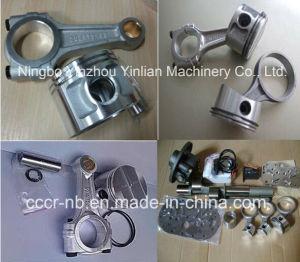 De Zuiger van het aluminium in Compressor Bizer