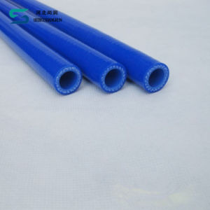 Fiber Optic Cables HDPE 40mm Silicone Duct Hot-Dirty Optical Fiber Duct HDPE Silicon Core Pipe