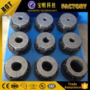中国の油圧ホースひだが付く機械Maunfactory P32のセリウムのホースのひだ付け装置