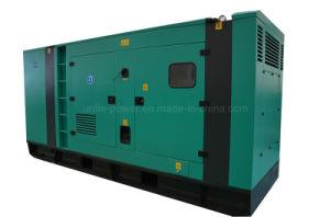 Power 30kw Soundproof Deutz Diesel Power Generationを結合しなさい