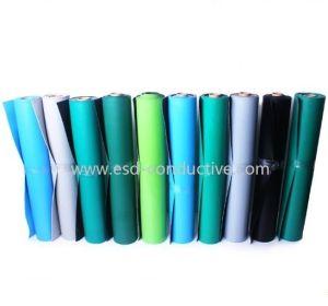De geurvrije/Gezonde Antistatische Mat van de Lijst/de Mat van de Vloer