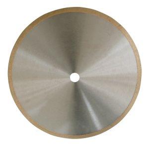 Het gesinterde Blad van de Zaag van de Diamant voor Glassnijden Tile&
