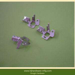 Bewegliches Zubehör-Präzisions-Edelstahl-Metall, das Teile stempelt