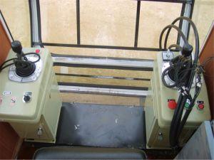 Topless de la serie Qtz80 8t grúa torre de la carga de exportación de PT5513