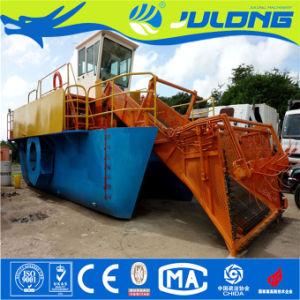 Китай Автоматическая воды для очистки поверхности лодки/ режущей машины