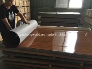 装飾的な高圧家具HPL積層シートHPL