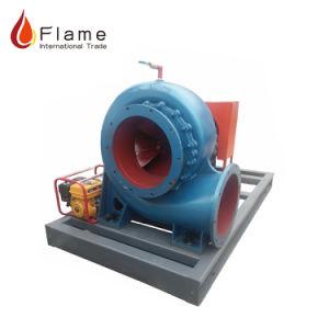 Super Flow 1000m3/H de flujo mixto el precio de la bomba 10 Bar las bombas de agua de Diesel para la venta
