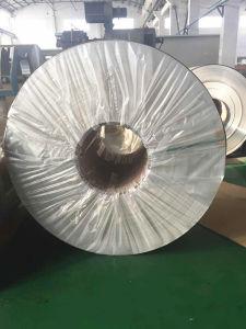 Bobine d'aluminium Alumininum Feuille Feuille prépeint en alliage aluminium Matières premières