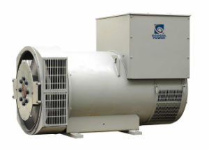 Googol Brand Brushless 300kw Dynamo Alternator 50/60Hz