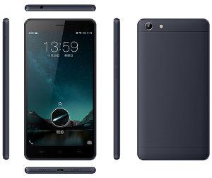 5.5 3G HD1280*720 IPS Smartphone Quad-core do fabricante OEM Gwi
