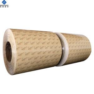 16 ans de la Chine à la norme ISO PVDF revêtement pour la ventilation de la bobine en aluminium