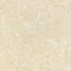 het Marmer van de Manier van 800*800mm kijkt Volledig Lichaam verglaasde de Opgepoetste Tegels van de Vloer van het Porselein (2-YT88102)