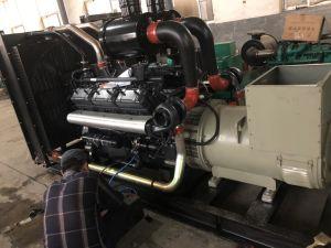 generatore del diesel di 400kw Shangchai