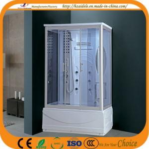 Cabina de ducha de vapor de ABS (ADL-806)