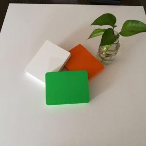 山東PVC泡のボードの卸売