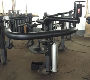 De pneumatische schuine stand-Achter PostWisselaar van de Band +Hf200 van de Wisselaar sdn-T990A van de Band