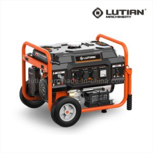 Lutianのタイプガソリン発電機2.0-2.8kw