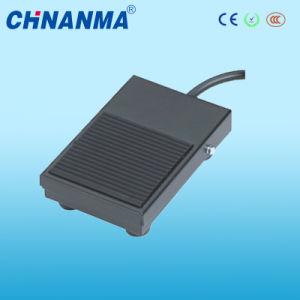 IP66 15A250V impermeabilizzano il singolo interruttore di piede