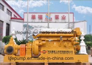 디젤 엔진 Enigne를 가진 KCB5400 기어 기름 펌프