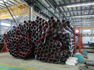 API Smls 244.5mm&9-5/8  J55/K55/N80/L80/P110 Btcの糸の包装の管