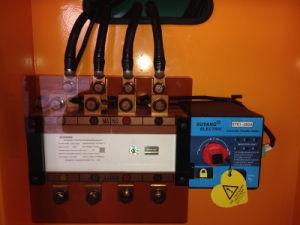 Ce, approuvé ISO 250kVA/200kw Cummins générateur en mode silencieux (NT855-GA) (GDC250*S)