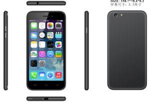 Doble tarjeta SIM 5.5inch Qhd 960*540 Teléfono Móvil de IPS