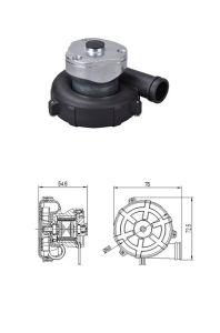 20-200WデジタルファンヒーターのためのブラシレスDC BLDCモーターか無人機またはローダー