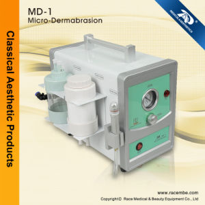MD-1 Crystal Microdermabrasion Beauty Machine avec Ce, ISO13485