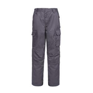 Sunnytex Polialgodón verano duradero de la moda de hombre pantalones de trabajo
