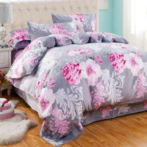 ライン店世界的な配達ポリエステルカスタム寝具セットの安い価格