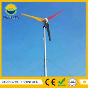 Une grande efficacité 10kw Éolienne 220V