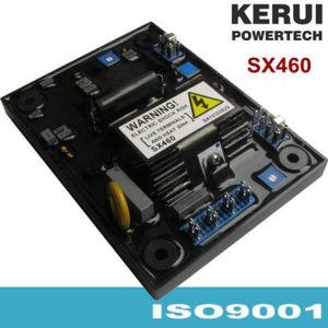 熱い販売の発電機はAVR Sx460の自動電圧調整器を分ける