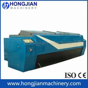 Máquina de grabado de pulverización de huecograbado para cilindro grabado de cilindros Huecograbado