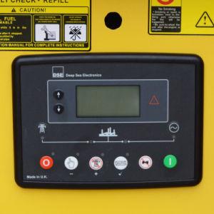 Keypower 50kVA Groupe électrogène Diesel pour la vente avec l'auto de coupure secteur dispose de contrôleur de la mer profonde