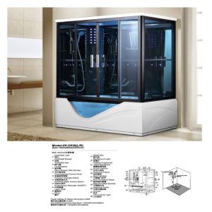 Excelente calidad sala de vapor, ducha (D538)