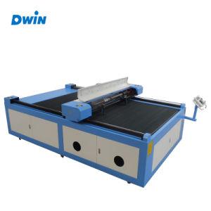 1325 3Dアルミニウムファブリック二酸化炭素レーザーの彫版の打抜き機の価格