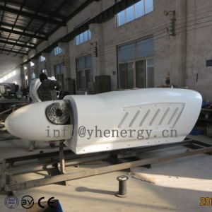 Prezzo della turbina di vento dell'incidenza regolabile 30kw per l'azienda agricola e l'uso commerciale