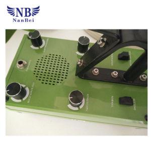 (地下4.5M-5M)地面の検索の金属探知器の金属探知器