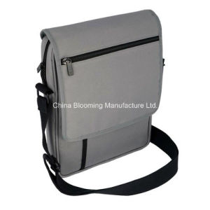 Ombro Único Crossbody Vertical Conferência Linga Business iPad Bag