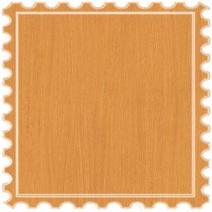 Relevo, piso laminado Faia Placa padrão de pavimentação do piso interior