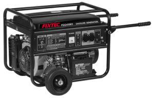 Fixtec 고품질 전기 가솔린 발전기