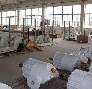20kw de elektrische Generator van de Wind, de Turbogenerator van de Wind, de Turbine van de Wind 20000W