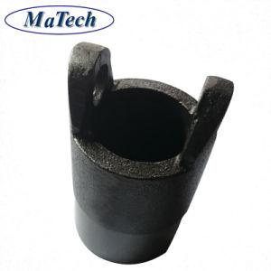 ferro dúctil fundição em areia Auto do Suporte do Chassi