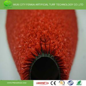 PE 10 mm de césped artificial para deportes