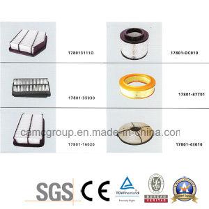 Olie Filter van 1780131110 17801-Oc010 17801-35030 17801-87701 17801-16020 17801-43010