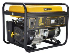 2015 GroßhandelsPortable 5kw Gasoline Generator für Home Use