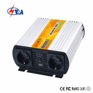 Convertidor de Energía Solar NV-M1000.