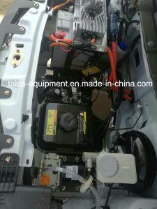 DC 72V 4 квт бензиновый генератор для электромобиля (DCG40)