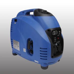 La gasolina de 2,2 Kw de potencia nominal de salida del generador Inverter