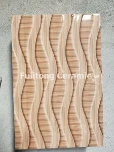 tegels van de Muur van de Ontwerpen van 200X300mm de Nieuwe Ceramische Verglaasde
